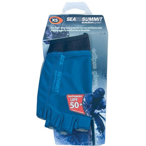 Eclipse Paddle Gloves-Sea to Summit-Blue-L-Uncle Dan's, Rock/Creek, and Gearhead Outfitters