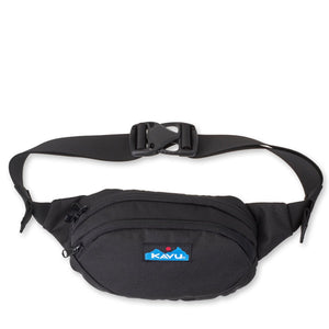 Spectator-Kavu-Jet Black-Uncle Dan's, Rock/Creek, and Gearhead Outfitters