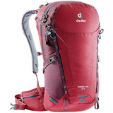 Speed Lite 24 Daypack-Deuter-Cranberry/Maroon-Uncle Dan's, Rock/Creek, and Gearhead Outfitters