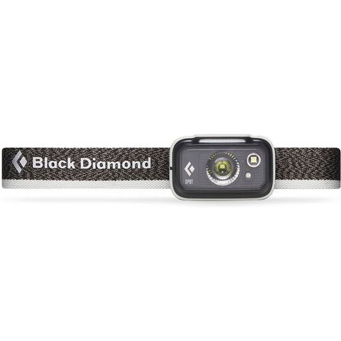Spot325 Headlamp-Black Diamond-Black-Uncle Dan's, Rock/Creek, and Gearhead Outfitters