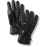 Spring Glove-Smartwool-Black-M-Uncle Dan's, Rock/Creek, and Gearhead Outfitters
