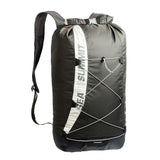 Sprint Drypack 20L-Sea to Summit-Black-Uncle Dan's, Rock/Creek, and Gearhead Outfitters