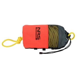 Standard Rescue Throw Bag - Orange-Northwest River Supplies-Uncle Dan's, Rock/Creek, and Gearhead Outfitters