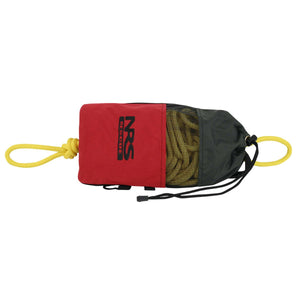 Standard Rescue Throw Bag - Red-Northwest River Supplies-Uncle Dan's, Rock/Creek, and Gearhead Outfitters