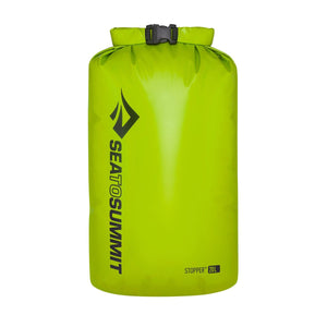 Stopper Dry Bag - 35L-Sea to Summit-Green-Uncle Dan's, Rock/Creek, and Gearhead Outfitters