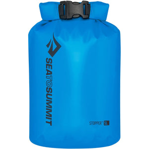 Stopper Dry Bag - 5L-Sea to Summit-Blue-Uncle Dan's, Rock/Creek, and Gearhead Outfitters