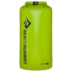 Stopper Dry Bag - 65L-Sea to Summit-Green-Uncle Dan's, Rock/Creek, and Gearhead Outfitters