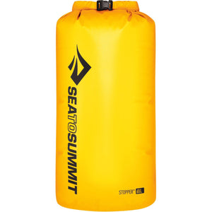 Stopper Dry Bag - 65L-Sea to Summit-Yellow-Uncle Dan's, Rock/Creek, and Gearhead Outfitters