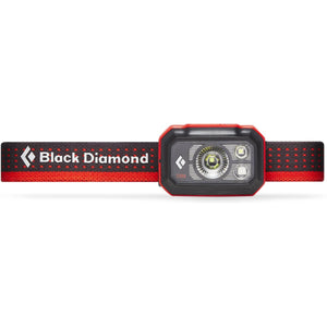 Storm375 Headlamp-Black Diamond-Octane-Uncle Dan's, Rock/Creek, and Gearhead Outfitters