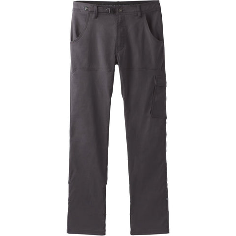 "Men's Stretch Zion Straight Leg Pant - 32"" Inseam-prAna-Charcoal-30-Uncle Dan's, Rock/Creek, and Gearhead Outfitters"