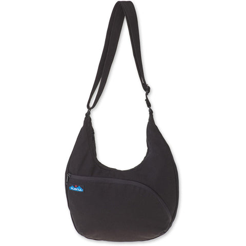 Sydney Satchel-Kavu-Black-Uncle Dan's, Rock/Creek, and Gearhead Outfitters