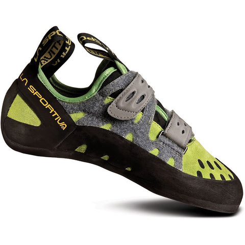 Tarantula Climbing Shoe-La Sportiva-Kiwi-36.5-Uncle Dan's, Rock/Creek, and Gearhead Outfitters