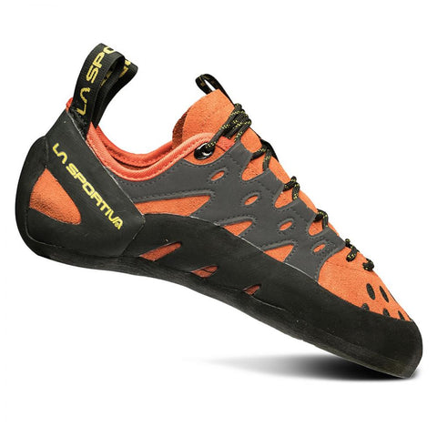 Tarantulace Climbing Shoe-La Sportiva-Flame-37-Uncle Dan's, Rock/Creek, and Gearhead Outfitters