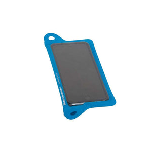 TPU Guide Waterproof Case for Large Smartphones-Sea to Summit-Blue-Uncle Dan's, Rock/Creek, and Gearhead Outfitters
