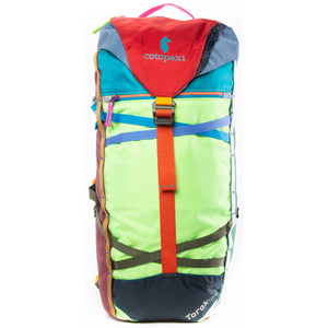 Tarak 20L Backpack - Del Dia-Cotopaxi-Assorted-Uncle Dan's, Rock/Creek, and Gearhead Outfitters