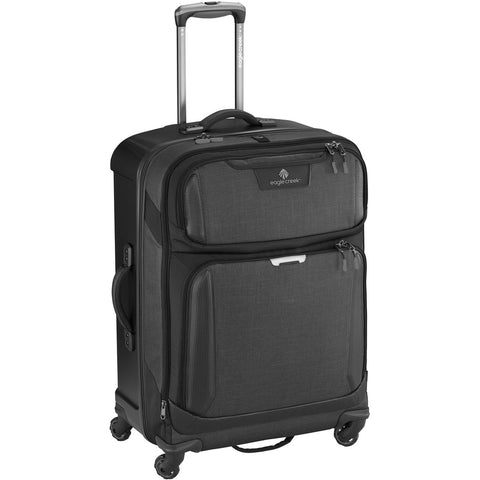 Tarmac All Wheel Drive 30 Luggage-Eagle Creek-Asphalt/Black-Uncle Dan's, Rock/Creek, and Gearhead Outfitters