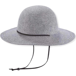 Women's Tegan Wide Brim Hat
