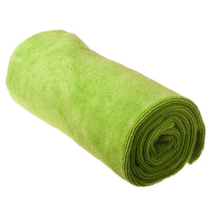 Tek Towel - Medium-Sea to Summit-Kiwi Green-Uncle Dan's, Rock/Creek, and Gearhead Outfitters