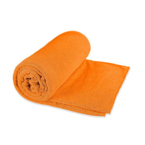 Tek Towel - Medium-Sea to Summit-Pacific Blue-Uncle Dan's, Rock/Creek, and Gearhead Outfitters