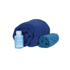 Tek Towel Wash Kit Large 48x24""