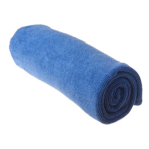"Tek Towel-XS 12""x24""-Sea to Summit-Cobalt Blue-Uncle Dan's, Rock/Creek, and Gearhead Outfitters"