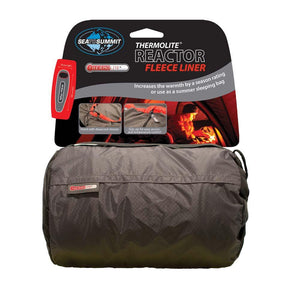 ThermoLite Reactor Fleece Liner-Sea to Summit-Uncle Dan's, Rock/Creek, and Gearhead Outfitters