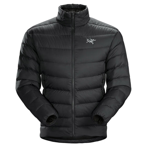 Men's Thorium AR Jacket-Arc'teryx-Black-XXL-Uncle Dan's, Rock/Creek, and Gearhead Outfitters