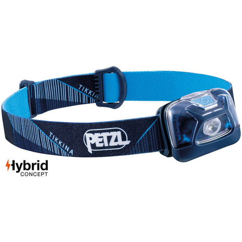 Tikkina 200-Petzl-Black-Uncle Dan's, Rock/Creek, and Gearhead Outfitters