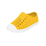 Child Jefferson Shoe-Native-Crayon Yellow Shell White-10-Uncle Dan's, Rock/Creek, and Gearhead Outfitters