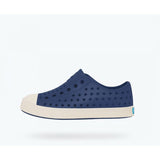 Child Jefferson Shoe-Native-Regatta Blue Shell White-10-Uncle Dan's, Rock/Creek, and Gearhead Outfitters