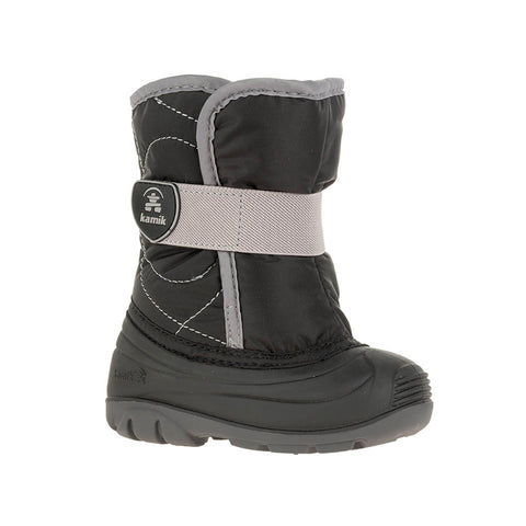 Toddler Snowbug 3-Kamik-Black-5-Uncle Dan's, Rock/Creek, and Gearhead Outfitters