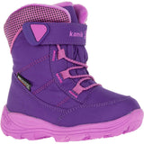 Toddler Stance-Kamik-Purple-5-Uncle Dan's, Rock/Creek, and Gearhead Outfitters