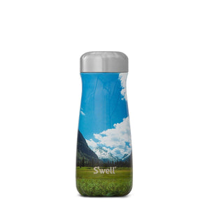 Traveler National Parks Insulated Water Bottle 16 oz-S'well-Meadow-Uncle Dan's, Rock/Creek, and Gearhead Outfitters