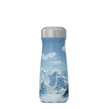 Traveler National Parks Insulated Water Bottle 16 oz-S'well-Summit-Uncle Dan's, Rock/Creek, and Gearhead Outfitters
