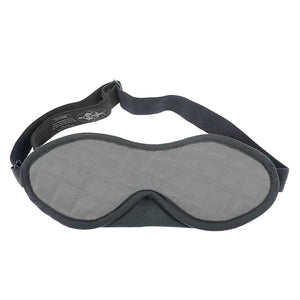 Travelling Light Eye Shades-Sea to Summit-Grey-Uncle Dan's, Rock/Creek, and Gearhead Outfitters
