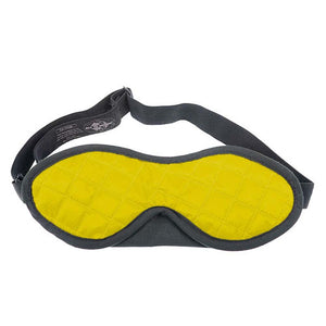 Travelling Light Eye Shades-Sea to Summit-Lime Green-Uncle Dan's, Rock/Creek, and Gearhead Outfitters