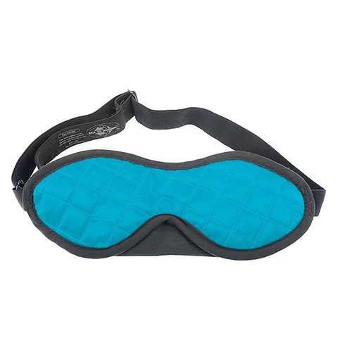 Travelling Light Eye Shades-Sea to Summit-Pacific Blue-Uncle Dan's, Rock/Creek, and Gearhead Outfitters