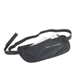 Travelling Light Money Belt-Sea to Summit-Black-Uncle Dan's, Rock/Creek, and Gearhead Outfitters