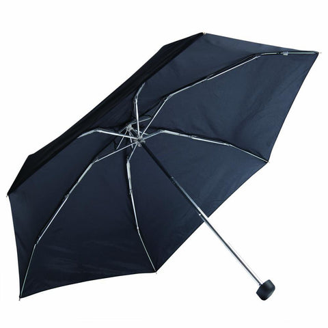 Travelling Light Pocket Umbrella-Sea to Summit-Black-Uncle Dan's, Rock/Creek, and Gearhead Outfitters