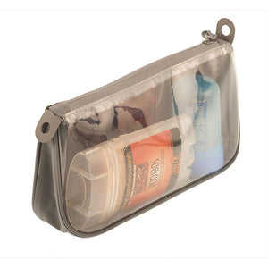 Travelling Light See Pouch - Small-Sea to Summit-Black-Uncle Dan's, Rock/Creek, and Gearhead Outfitters
