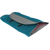 Travelling Light Shirt Folder - Large-Sea to Summit-Pacific Blue-Uncle Dan's, Rock/Creek, and Gearhead Outfitters