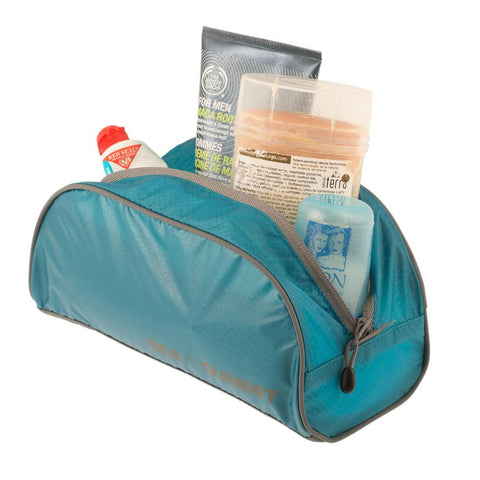 Travelling Light Toiletry Bag - Small