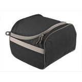 Travelling Light Toiletry Cell - Large-Sea to Summit-Black-Uncle Dan's, Rock/Creek, and Gearhead Outfitters