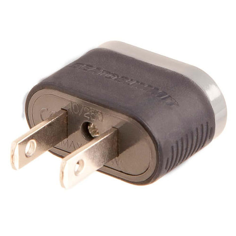 Travelling Light Travel Adaptor - Europe