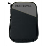 Travelling Light Travel Wallet RFID-Medium-Sea to Summit-Black-Uncle Dan's, Rock/Creek, and Gearhead Outfitters