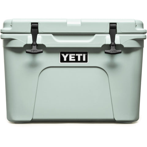 Tundra 35 Hard Cooler-Yeti-Sagebrush Green-Uncle Dan's, Rock/Creek, and Gearhead Outfitters