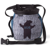 Graphic Chalk Bag with Belt-prAna-Atlantic Bear Hug-O/S-Uncle Dan's, Rock/Creek, and Gearhead Outfitters