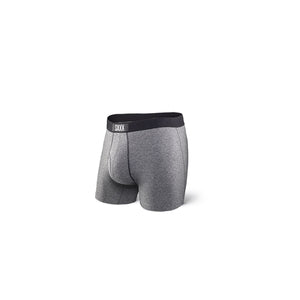 Men's Ultra Boxer Brief-Saxx-Salt & Pepper-S-Uncle Dan's, Rock/Creek, and Gearhead Outfitters