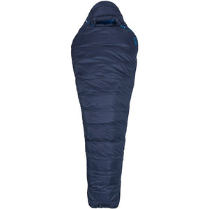 Ultra Elite 20 Sleeping Bag-Marmot-Dark Steel Lakeside-REG LEFT-Uncle Dan's, Rock/Creek, and Gearhead Outfitters
