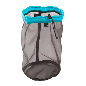 Ultra-Mesh Stuff Sack - XXS / 2.5L-Sea to Summit-Pacific Blue-Uncle Dan's, Rock/Creek, and Gearhead Outfitters